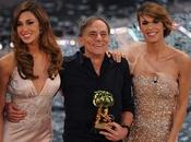 Sanremo 2011: This end, only Belen,