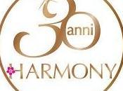 Harmony: trent'anni rosa, solo