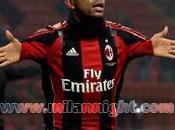 Chievo-Milan pagelline Milan Night