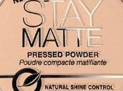 Review: Rimmel Stay Matte Cipria Compatta