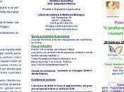 Palermo febbraio: Rari uguali, convegno sull'atrofia muscolare spinale