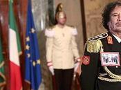 L'amico Gheddafi