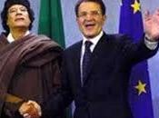 Quanti amici Sinistra terrorista Gheddafi