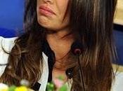 Belen Rodriguez lacrime alla Cuccarini svela tutti altarini