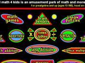 Divertirsi matematica: Cool Math Games