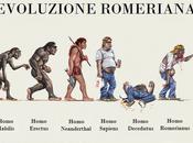 Teoria dell'evoluzione Romeriana