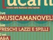 """""""aRoma Lucania"""": Suono della Basilicata nella Capitale"""