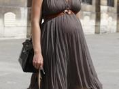 Donna Pera: come vestirsi Gravidanza