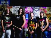 """ULTRA-VIOLENCE Nuovo video """"Turn Into Dust"""""""