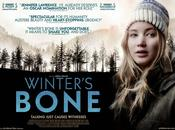 Gelido Inverno Jennifer Lawrence (Winter's Bone)