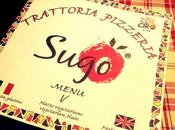 pranzo Sugo pizza napoletana