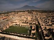 Turista australiano sorpreso danneggiare Domus Pompei