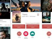 Google Play Movies: tantissimi film offerta 3,99 euro