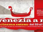 Venezia Napoli 2014: programma delle proiezioni
