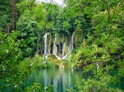 laghi Plitvice: quando l'uomo c'entra...