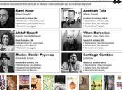 """Beirut incontra """"Scrittori culture"""""""