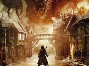 Poster italiano Hobbit Battaglia delle Cinque Armate