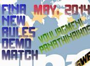 Full Match nuove regole FINA!