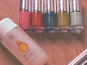 PREVIEW: Smalti Color Crush Body Shop