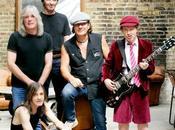 AC/DC Titolo nuovo album data pubblicazione Malcolm Young lascia definitivamente
