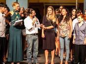 YOUAREU Magnetic Wear Caserta Fashion Awards 2014 Made Italy