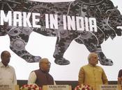 Modi l'industrializzazione dell'India