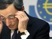 Draghi: caduta stile contenuto
