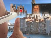 """Venice!"""" visitare Venezia occhi, anzi occhiali, diversi!"""