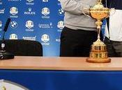 Ryder Cup, parte oggi diretta Sport