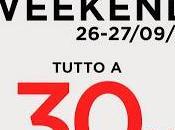 Shopping Weekend portale online Mango!