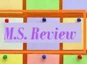 M.s. review: crema intensiva ristrutturante, pantene