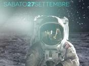 27/9 Space Party Fauno Notte Club Sorrento (Na)