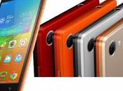 Lenovo presenta nuovo smartphone Vibe