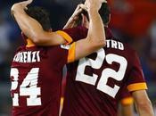 Serie Florenzi Destro stendono Verona: Roma vince