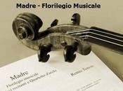 Remis Tonon presenta l`ultima composizione Madre Florilegio Musicale sabato ottobre 2014 Vendemiano (TV).