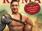Francesco Totti, scrittore prestato calcio