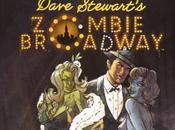 Graphic Novel Zombie Broadway Dave Stewart diventa film