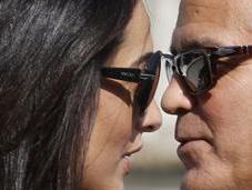 matrimonio Venezia George Clooney Amal