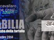 MIRABILIA Leonardo fiaba della farfalla Claudio Cavallaro Giuseppe Ciracì