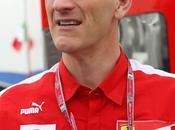 Indiscrezioni sulla Ferrari progetto