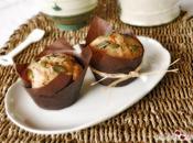 """Dalle ricette Popina """"Muffin farro carote, mele semi zucca"""""""