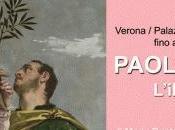 PAOLO VERONESE L'ILLUSIONE DELLA REALTA' Verona, Palazzo della Gran Guardia, fino ottobre 2014