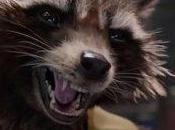 FATTO NERDATA voci Rocket Raccoon
