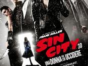 City donna uccidere nuovo film Jessica Alba