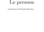 Novità Editoriale persone Roberto Carvelli (Kolibris Edizioni 2014)