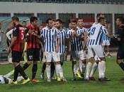 mese Superliga albanese: bagarre vetta, Elbasani ancora secco
