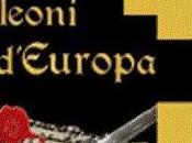 """Recensione: leoni d'Europa"""" Tiziana Silvestrin"""