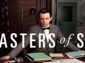 Michelle Ashford rivela dettagli della terza stagione Masters