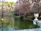 Madrid: itinerario piedi