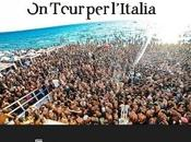 Samsara Beach Gallipoli Tour l'Italia stagione invernale 2014 2015. Prima data: Pisa ottobre.